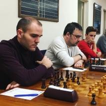 62 Campionat Obert d'escacs de Terrassa